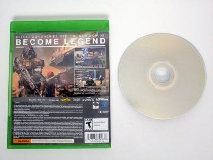 Destiny game for Xbox One | The Game Guy
