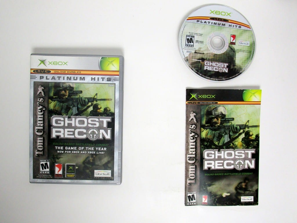 ghost recon 2002