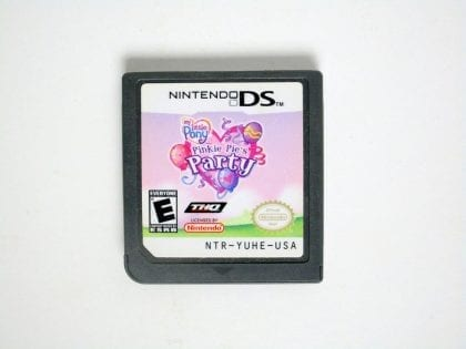 My Little Pony Pinkie Pie's Party game for Nintendo DS - Loose