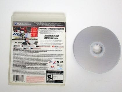 NHL 11 game for Playstation 3 | The Game Guy