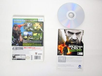 Far Cry Vengeance game for Nintendo Wii   The Game Guy
