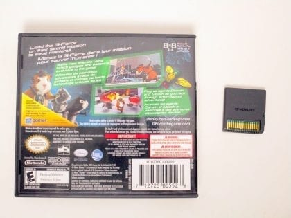G-Force game for Nintendo DS | The Game Guy