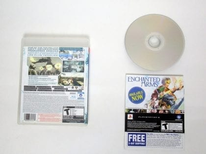Ghost Recon Advanced Warfighter 2 game for Sony PlayStation 3 | The Game Guy