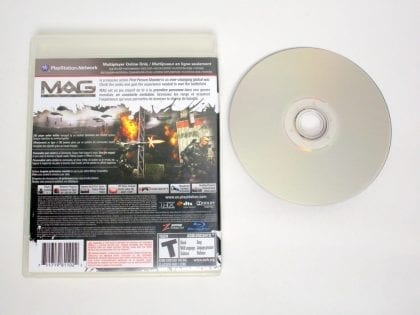 MAG game for Sony PlayStation 3   The Game Guy
