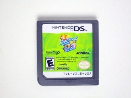 Zhu Zhu Pets 2: Featuring The Wild Bunch Limited Edition game for Nintendo DS -Loose