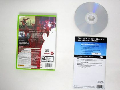 Dragon Age: Origins game for Microsoft Xbox 360   The Game Guy