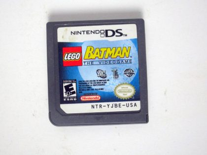 LEGO Batman The Videogame game for Nintendo DS -Loose