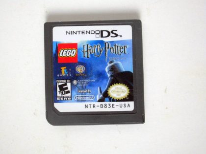 LEGO Harry Potter Years 5-7 game for Nintendo DS -Loose
