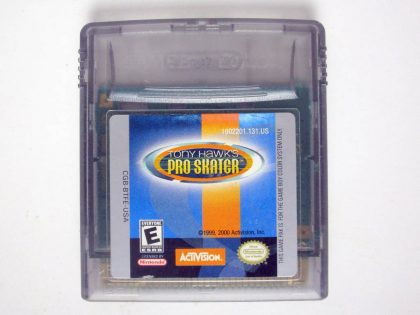 Tony Hawk game for Nintendo Game Boy Color -Loose
