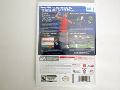 EA Sports Active NFL Training Camp game for Nintendo Wii | The Game Guy