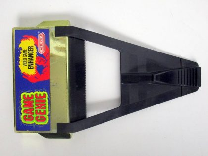 Game Genie game for Nintendo NES -Loose
