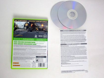 Battlefield 4 game for Microsoft Xbox 360 | The Game Guy