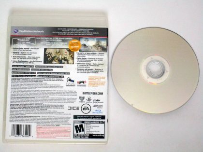 Battlefield: Bad Company 2 game for Sony PlayStation 3 | The Game Guy