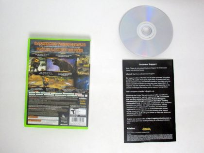 Cabela's Dangerous Hunts 2011 game for Microsoft Xbox 360   The Game Guy