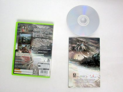 Dead Island Game Of The Year game for Microsoft Xbox 360   The Game Guy