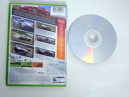 Forza Motorsport game for Microsoft Xbox | The Game Guy