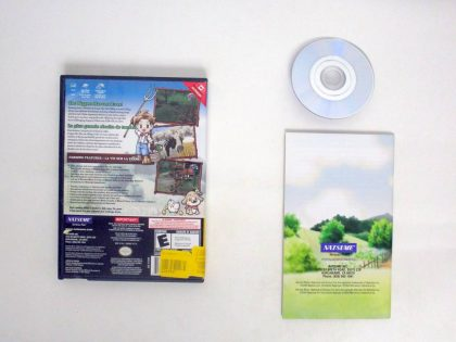 Harvest Moon A Wonderful Life game for Nintendo GameCube | The Game Guy