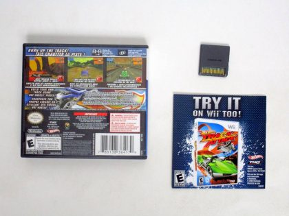 Hot Wheels: Track Attack game for Nintendo DS | The Game Guy