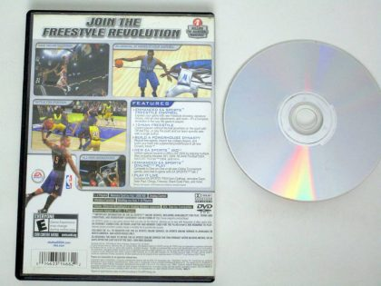 NBA Live 2004 game for Sony PlayStation 2 | The Game Guy