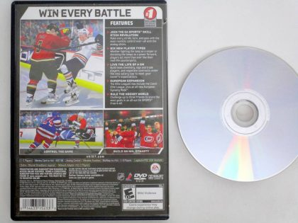 NHL 2007 game for Sony PlayStation 2 | The Game Guy