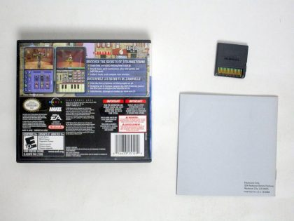 The Sims 2 game for Nintendo DS | The Game Guy