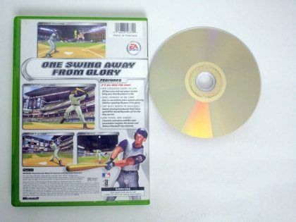 Triple Play 2002 game for Microsoft Xbox | The Game Guy