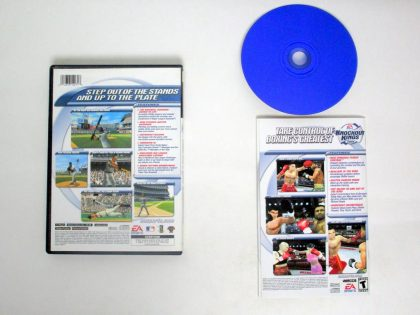 Triple Play Baseball game for Sony PlayStation 2 | The Game Guy