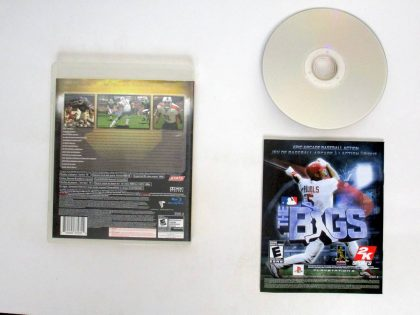 All Pro Football 2K8 game for Sony PlayStation 3 | The Game Guy