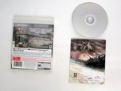 Dead Island game for Sony PlayStation 3   The Game Guy