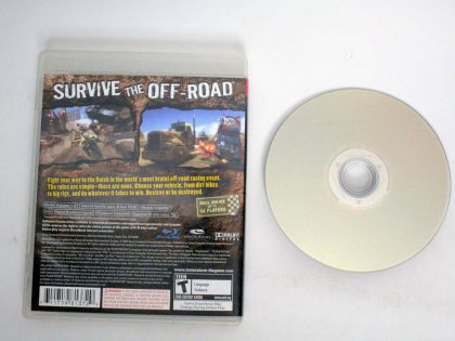 MotorStorm game for Sony PlayStation 3 | The Game Guy