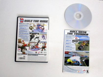 NHL 2003 game for Sony PlayStation 2 | The Game Guy