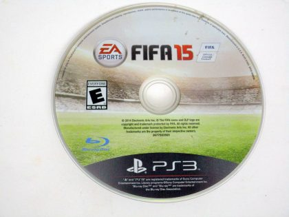 FIFA 15 game for Sony PlayStation 3 -Loose
