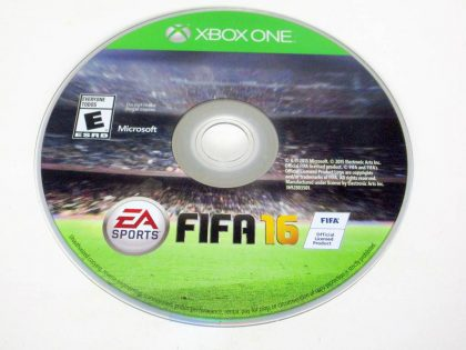 FIFA 16 game for Microsoft Xbox One -Loose