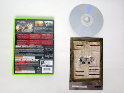 Gears of War 2 game for Microsoft Xbox 360   The Game Guy