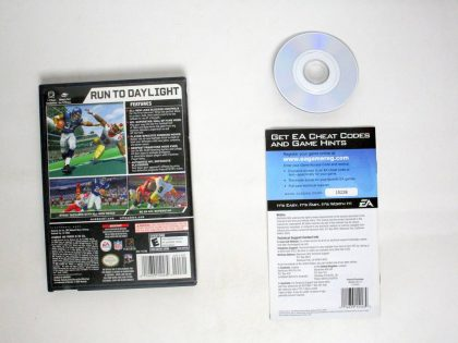 Madden 2007 game for Nintendo GameCube | The Game Guy