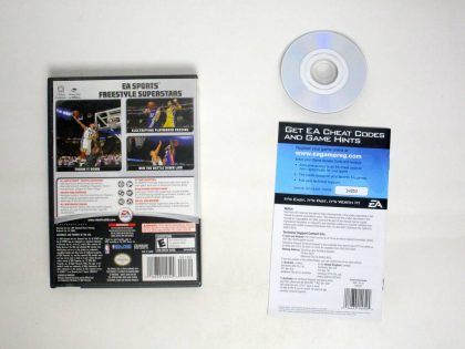 NBA Live 2006 game for Nintendo GameCube | The Game Guy